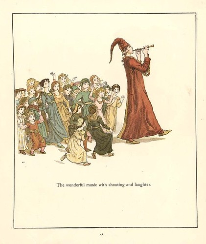 The pied piper of Hamelin -pag 23-1888
