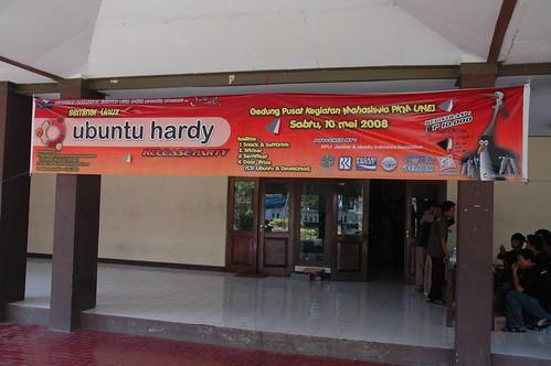 banner depan