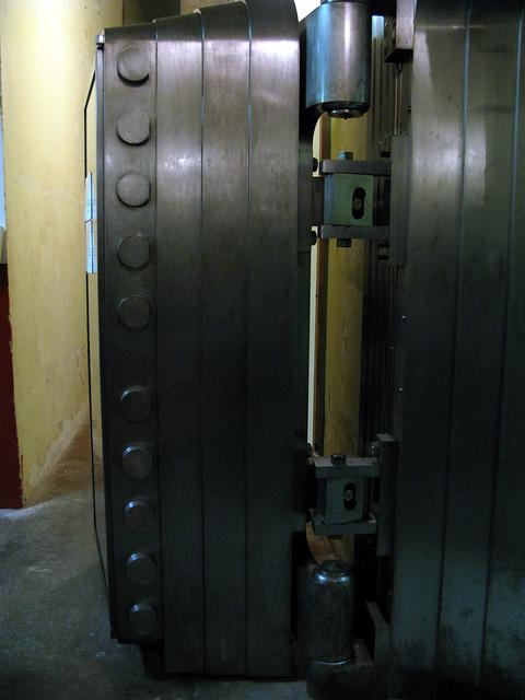 Vault Door 2