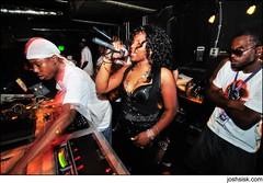 DJ Sega, Mz Streams, Blaqstarr