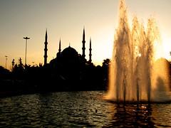 Sultanahmet Cami (pho_kus) Tags: