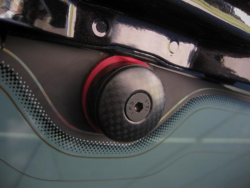 DIY Rear Wiper Delete MKV Golf