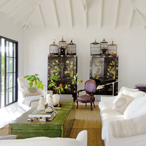 1_Birdcage Home Idea - Living Room via housetohome.co.uk