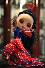 Bulleria - flamenco - 854 -