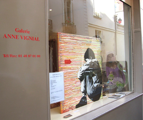 Galerie Anne Vignial