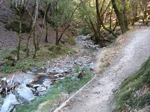 Penintencia Creek
