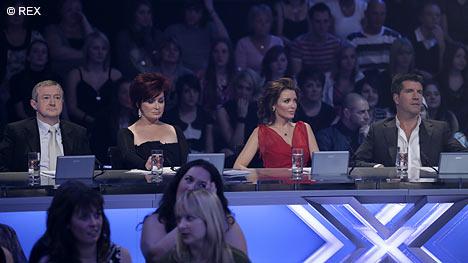 X Factor1