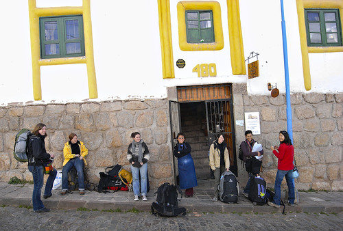 Amauta Spanish School