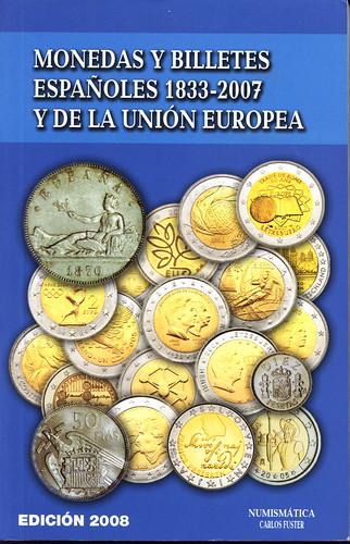 catálogo monedas