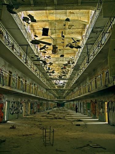 Galería de presos 2