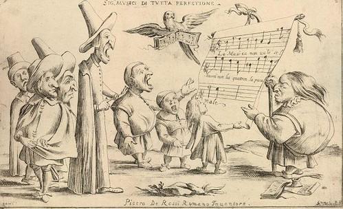 After Pietro de Rossi