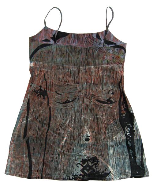 dress #7 state 5 (back)
