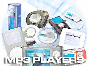 MP3PLAYERS
