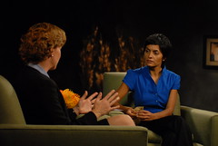 Simran Sethis Interviews Jo Becker of Human Rights Watch