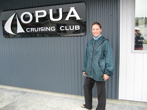 Opua CC, NZ