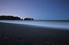 Moonrise over Marin Headlands (After Dark Photo) Tags: sanfrancisco california longexposure blue beach fullmoon pacificocean marinheadlands supershot superhearts photofaceoffwinner poinbonita