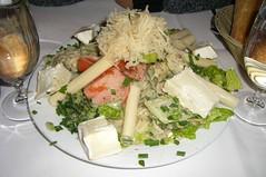 Salade Tarot