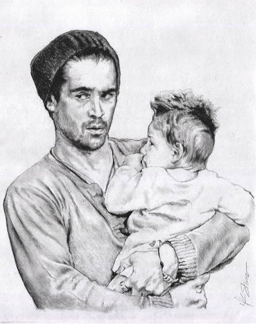 COLIN FARRELL AND SON