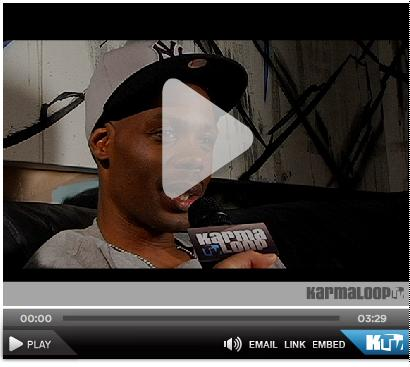 cormega karmaloop interview