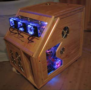 Cool Computer Casing