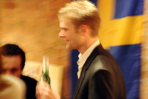 Swede, Stella