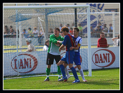 "Espanyol 1 Barcelona 0 <a style=""margin-left:10px; font-size:0.8em;"" href=""http://www.flickr.com/photos/23459935@N06/2244070853/"" target=""_blank"">@flickr</a>"