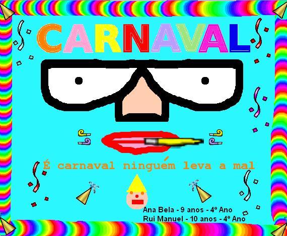 Carnaval Ana Bela e Rui
