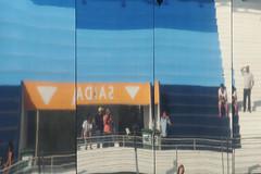 Human - Estoril Racing Days #10... Waiting 4 action! (RiCArdO JorGe FidALGo) Tags: portugal car mirror sony racing estoril bancadas meinthemirror autódromodoestoril dsch2 platinumphoto fidalgo72 theunforgettablepictures ricardofidalgo ricardofidalgoakafidalgo72