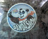 Estampa Pandashow