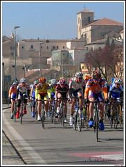 Ciclismo en Zamora