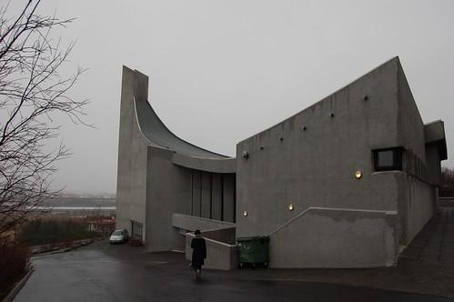 もうひとつ、別の教会