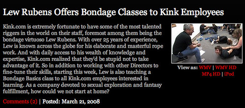 bondageclass