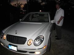 Mark, Benz