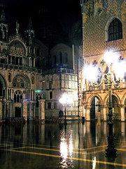 Acqua Alta (High Water), Venice