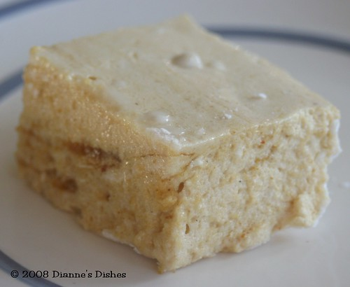 Tuesdays with Dorie: Pumpkin Marshmallows