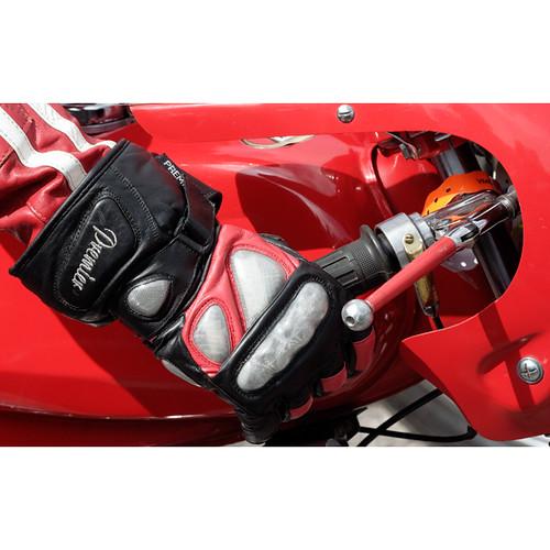 Brooklands motorcycle centenary