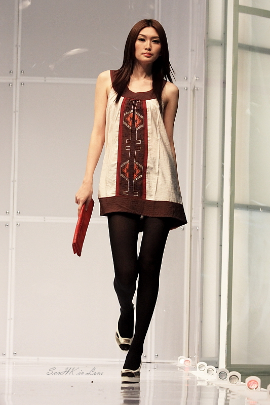Fashion on 1 - 2008