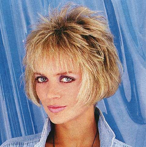 80s hairstyle 86