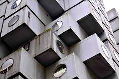 capsule hotel - kurokawa