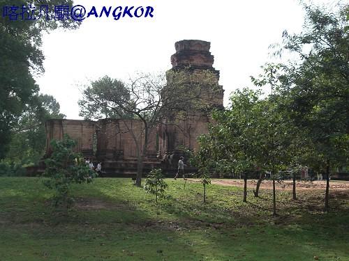 喀拉凡廟 455