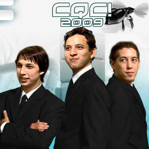 Historia de CQC