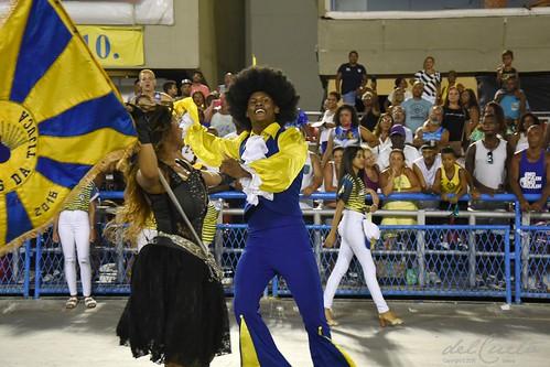 Thumbnail from Tijuca Samba School