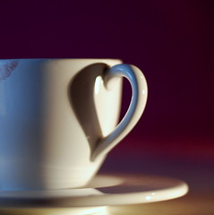 It's Friday I'm in love (b.t.k.-queen) Tags: love cup tasse heart friday herz liebe xd jol freitag headbanging amrocken headbangingo