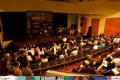 Serambi Jazz - Zarro - Indro (1)