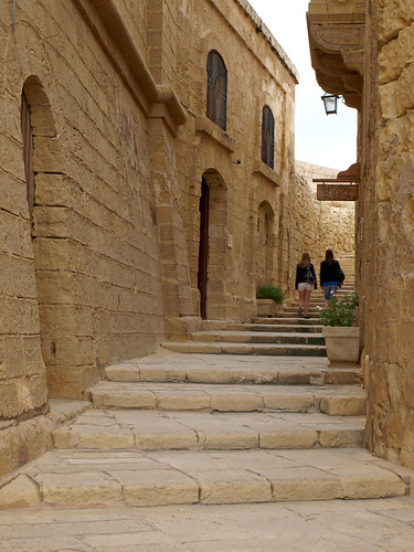 Gozo - Citadel (9)