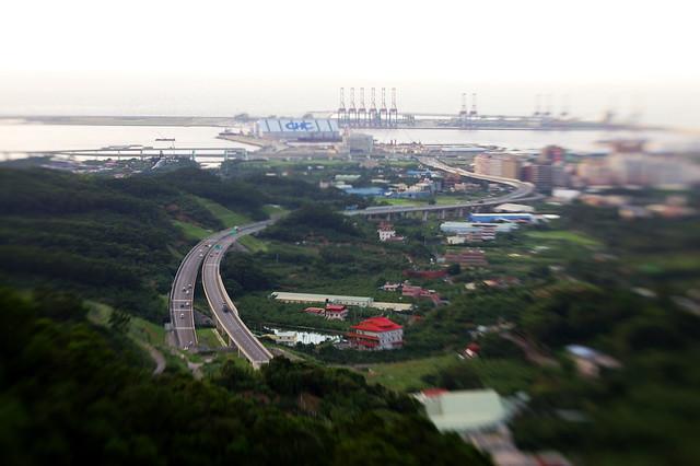2011.06.06 臺北 / 臺北港 / 64快速道路
