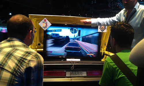Driver San Francisco E3 2011
