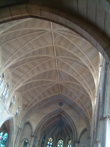 Terracotta Vaults