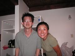 久美子和我