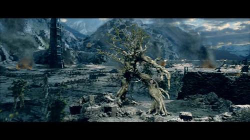 dvdldt Ents in Isengard